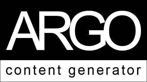 argo content auto blogging